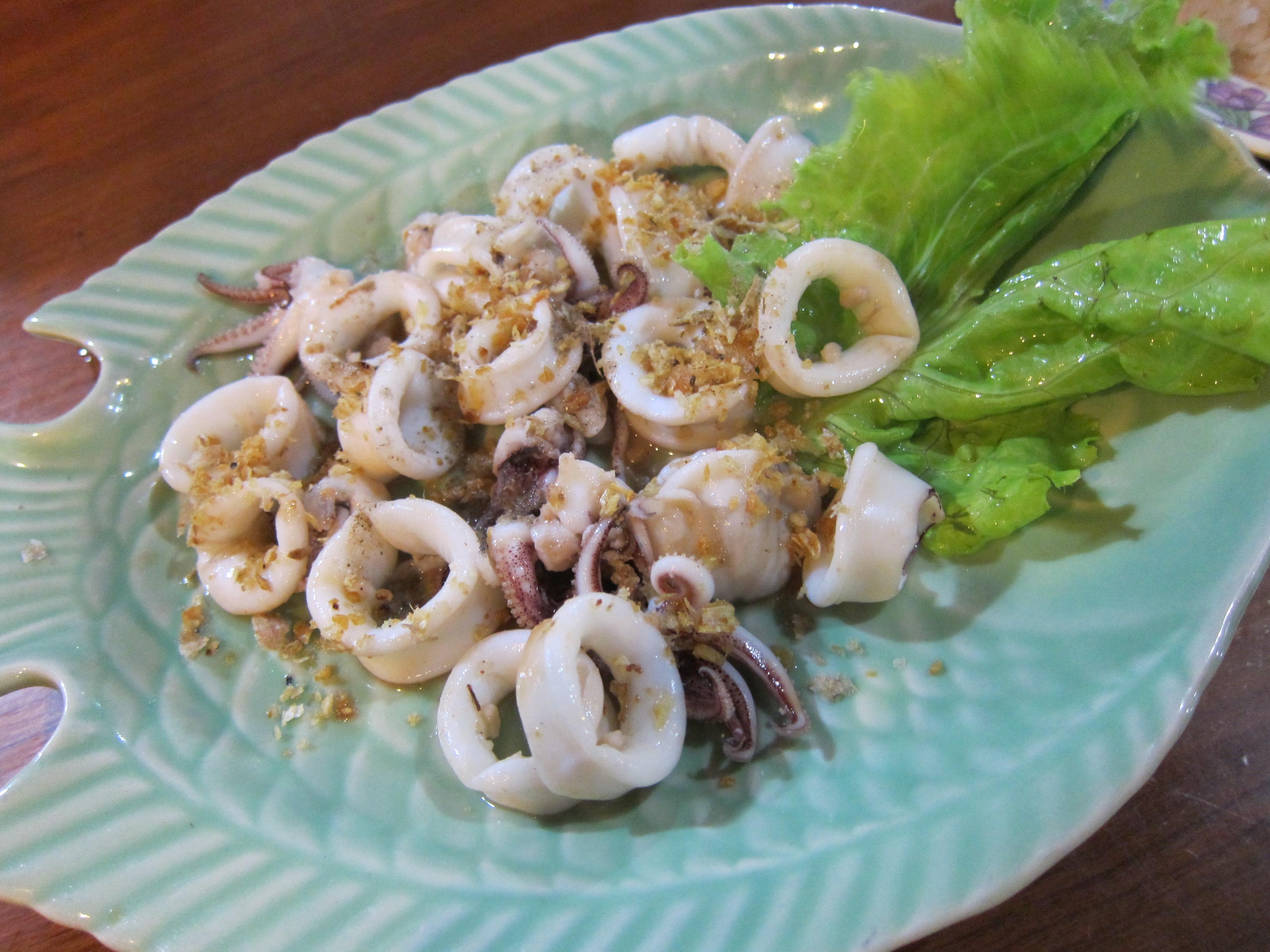 Test Kitchen Thai Restaurant